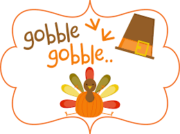 cute thanksgiving clipart