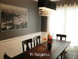 rectangular dining room light. Contemporary Dining Room Light Fixture Rectangular A