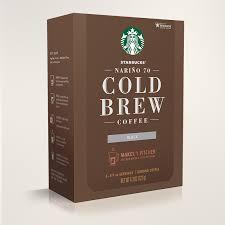 starbucks coffee bag back. Perfect Starbucks Starbucks Cold Brew Coffee Pitcher Packs  Ground For Starbucks Bag Back C