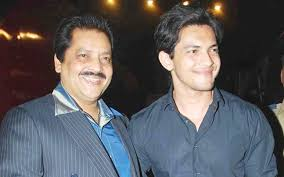 Udit Narayan comes to son Aditya's defense on abusive video: He has always  been a good child - Movies News