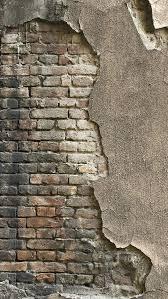 brick wall tile stucco background
