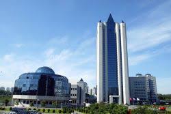 Реферат Анализ хозяйственной деятельности компании Газпром  Анализ хозяйственной деятельности компании amp quot Газпром amp