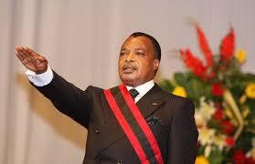 Investiture du Président Denis Sassou Nguesso, le jour ''J''