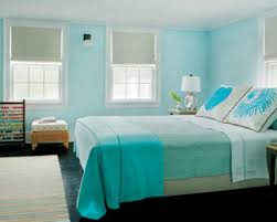 Turquoise Wall Paint Turquoise Color For Bedroom These Turquoise Walls Are The Perfect