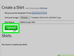 How To Create Your Own Clothes On Roblox The Best Way To Make A Shirt In Roblox Wikihow