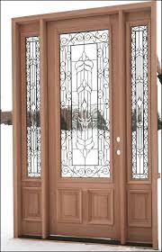 elegant front doors. Front Doors With Glass Elegant Door 17 Home Improvement Ideas For You Interior