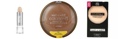 contour basics makeup