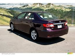 2013 Toyota Corolla Le - news, reviews, msrp, ratings with amazing ...