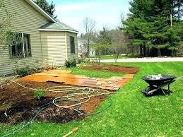 black landscape plastic plastic sheeting for garden use designs landscaping landscape black plastic landscape fabric