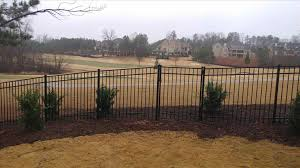 metal fence styles. Cheap Fence Inspirational Design Metal Types Fencing Styles U Ideas Titan