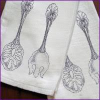 kitchen towel embroidery designs. read the fabrics 101 article to find out how embroider on tea towels and flour kitchen towel embroidery designs o