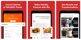 Calorie Chart App Health Weight Loss Diet Plan Calorie Counter Android