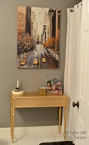 diy metallic furniture. diy gold painted table metallic furnituremetallic diy furniture l