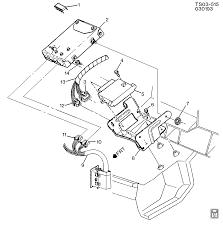 Blazer trailblazer 2wd ecm module wiring harness 44823 ts03 515 16197427 ecm wiring diagram ecm 16197427 ecm wiring diagram ecm