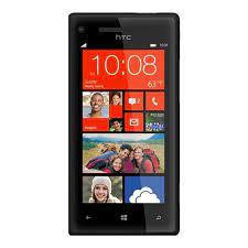 HTC Windows Phone 8X CDMA