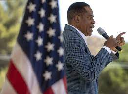Larry Elder and the danger of the ...