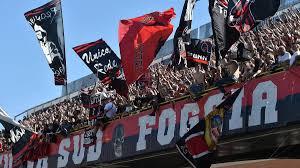 Italien: Zweitligist Foggia Calcio mit Punktabzug in neue Saison