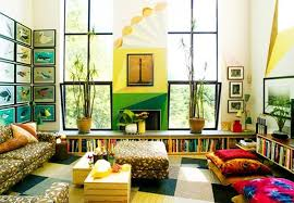 Stylish Colorful Interior Design Ideas Interior Design Color Inspiration Interior Design Color