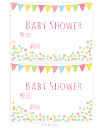 printable baby shower invitations for girls com printable baby shower invitations for girls for a best baby shower using lovely invitation templates printable 19