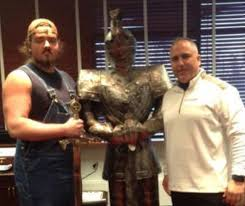 Ted Field, massive Pennsylvania OL, becomes Rutgers' first commitment of  the 2016 class - nj.com