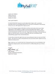 Thank You Letter To Recruiter Inspiration Thank You Letters Robbins Maritime