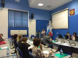 Защита докторской диссертации на кафедре ДЦИ Новости института  Защита докторской диссертации на кафедре ДЦИ