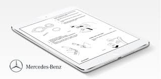 mercedes benz repair & service manual choose your vehicle 96 Mercedes Sl500 Airconditioning Wiring Diagram mercedes benz repair & service manual choose your vehicle (instant download)