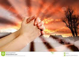 Resultado de imagem para imagem de oração