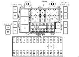 1991 Isuzu Trooper Fuse Box Diagram Throttle Body Diagram