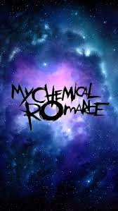 my chemical romance wallpaper for iphone 5 that i made ment if you want more or for a diffe band