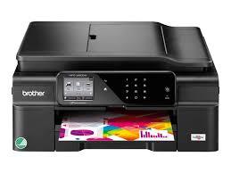 Brother Mfc J650dw Multifunction Printer Color Walmart Com