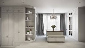 dressing room furniture. Bedroom Hand Made Furniture In White Painted Dressing Room