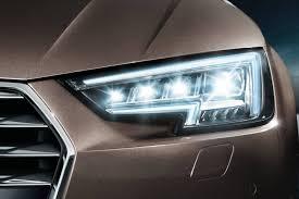 Sport Series bmw laser headlights : Audi Matrix LED headlight technology: does it work?