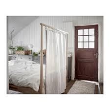 GJÖRA Bed frame - Queen, Lönset slatted bed base - IKEA