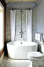 free standing tub small bathrooms with freestanding tubs traditional bathroom freestanding tub small space freestanding tub
