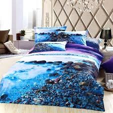 sea bedding