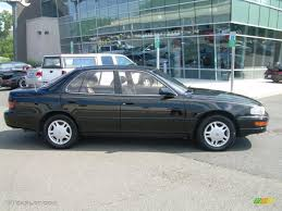 1994 Toyota Camry Xle - news, reviews, msrp, ratings with amazing ...