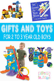 Best Gifts For 2 Year Old Boys. Lots of Ideas for 2nd Birthday, Christmas