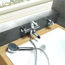 tub faucet shower attachment handheld shower head attaches to your tub spout bathtubs tub faucet handheld tub faucet shower