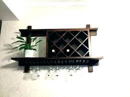 floating wine glass shelf floating wine glass shelf rack shelves amazing best wood racks with holders floating wine glass shelf wine glass holder
