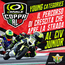 Ohvale Coppa Italia - Home