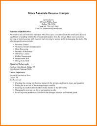 High School Resume Template No Work Experience 19612