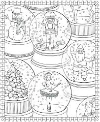 Holiday Coloring Pages For Adults Print Out Jokingartcom Holiday