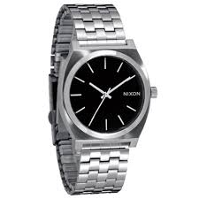 nixon watches and clothing uk delivery on all orders nixon watches nixon time teller watch black