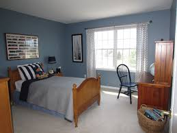 Bedroom Ideas Two Tone Stripes Wall Paint Ideas Small Bedroom .