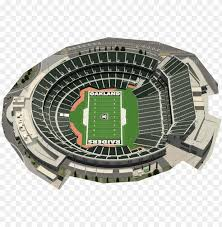 Oakland Coliseum Seating Chart Png Image With Transparent