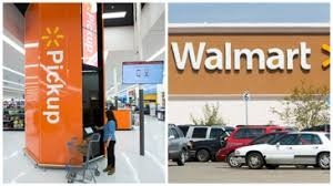 Middletown Walmart Middletown Walmart First In Ohio To Debut Pickup Tower