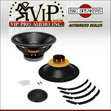 35-1000Hz B&C R18TBW100 Recone Kit For 18 3000W Pro Subwoofer 8-Ohm Freq  Speaker Parts & Components Electronics rayvoltbike.com