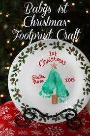 53 Best Gifts For Grandparents Images On Pinterest  Grandparent Infant Christmas Crafts