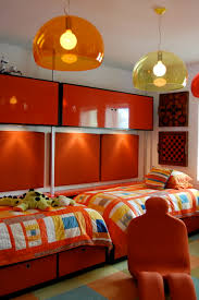 9 year old boys custom bedroom design including modular storage ...